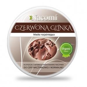 Glinka Czerwona 100 ml