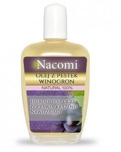Olej z Pestek Winogron 50 ml