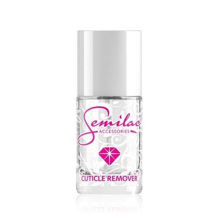 Semilac Cuticle Remover – 12 ml