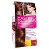 L'Oréal Paris Casting Crème Gloss Farba do włosów 554 Ognista czekolada
